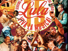 Lulaworld 2017 festival - celebrating 15 years of Lula Lounge