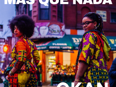 Mas Que Nada by OKAN on Lulaworld Records released today!