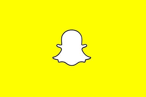 SnapChat. For life!