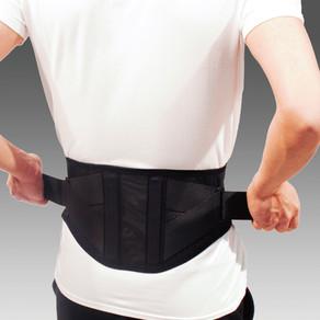 【新発売】体幹安定腰椎ベルト