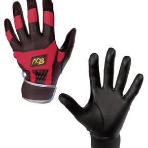 【AXF×BELGARD】打撃&守備用手袋(高校野球対応)