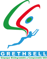 LOGO Grethsell Products transparente vec