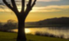 Stevenage Hertfordshire Romantic Sunset