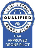 aerial video drone pilot caa drone photo