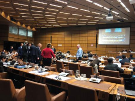 UNCITRAL WG II – Expedited Arbitration
