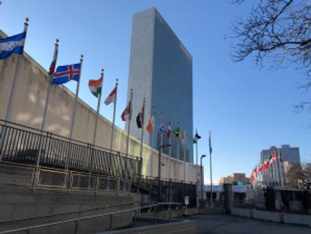 UNCITRAL WG II on Expedited Arbitration