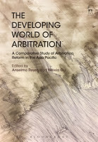 The Developing World of Arbitration.jpg