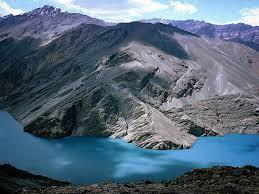 Peaceful Resolution of China/Tajikistan Border Dispute