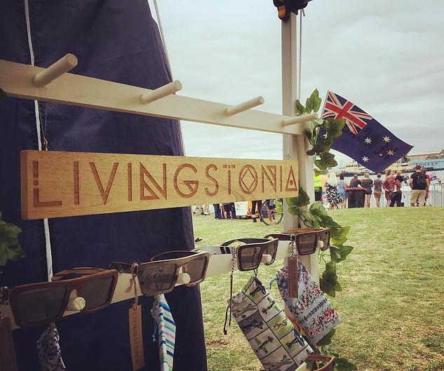 Livingstonia
