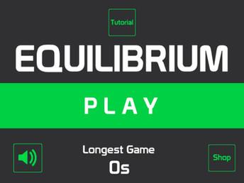 Equilibrium (Android Game)