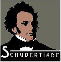 Concertbijdrage  Schwanengesang (inclusief programmaboek)