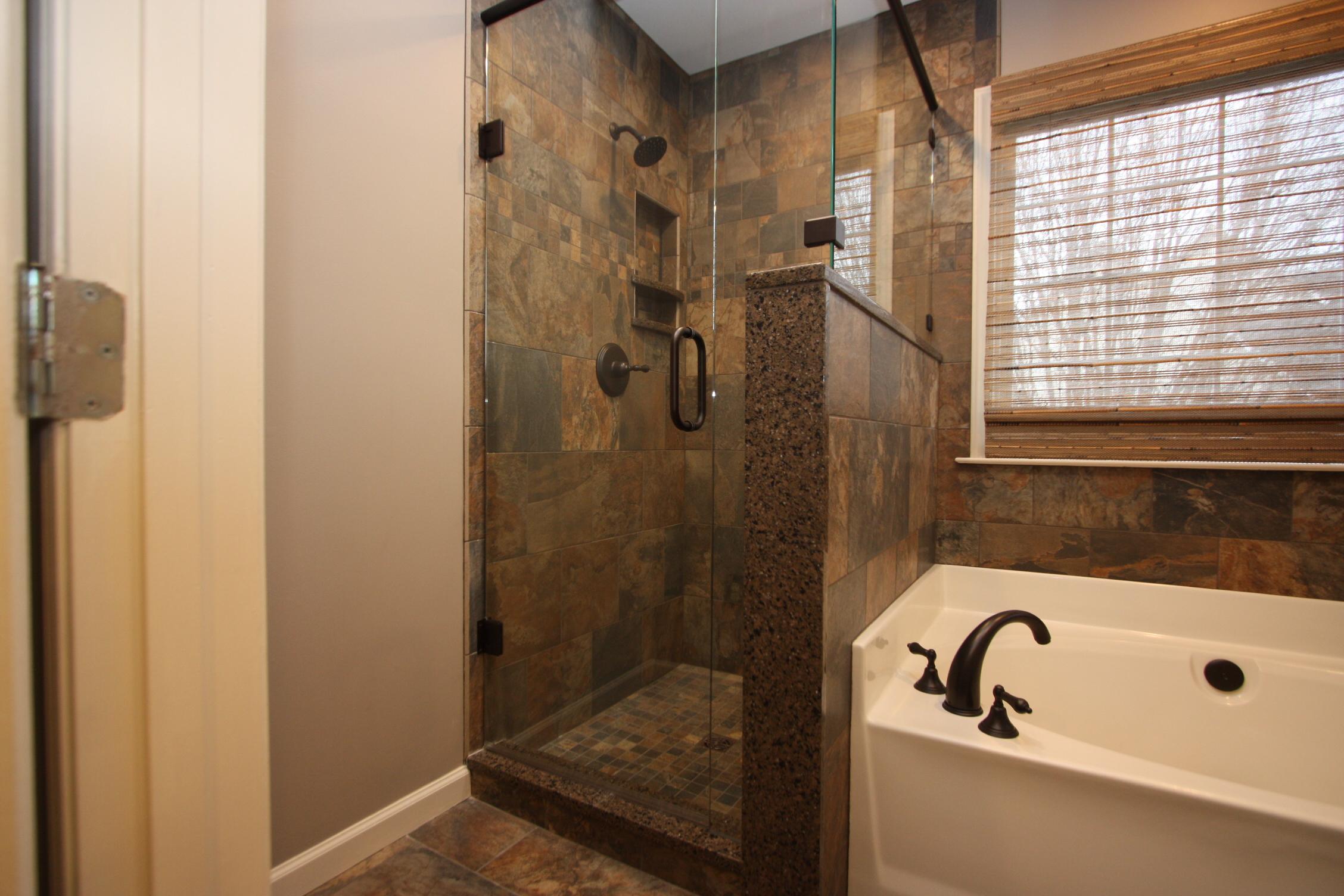 HIgh Point Bath Remodel