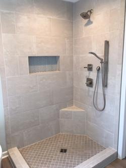 Karla Smith Shower