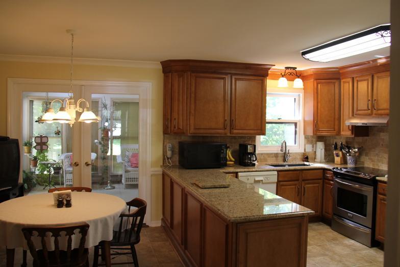High Point Kitchen Remodel