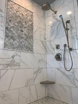 Bradley Shower