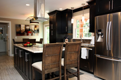 Oak Hollow Kitchen