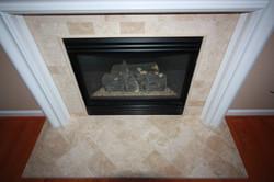 Janet Fireplace