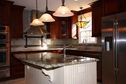 Thomasville Kitchen Remodel