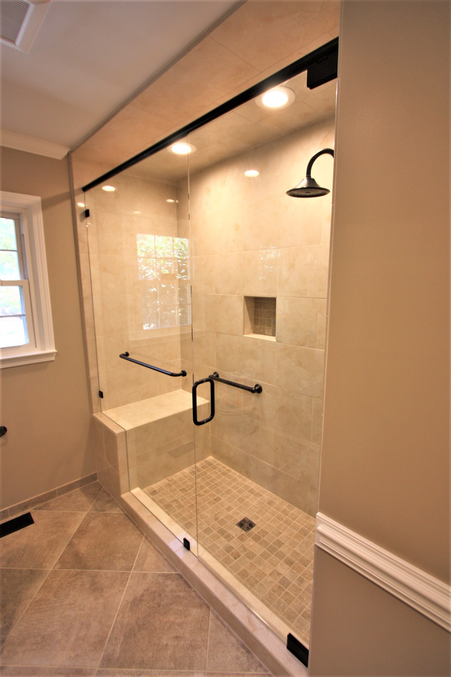 McNeill Bathrooms