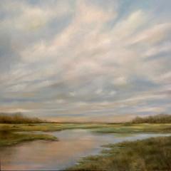 Marsh Tranquility