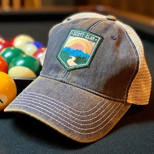 Legacy Cap