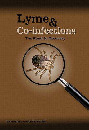 Lyme and Co:infections, the Road to Recovery