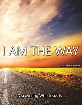 I am the Way Book