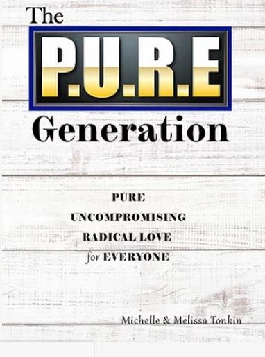 Pure Generation Book