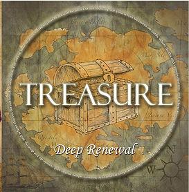 Deep Renewal Treasure CD