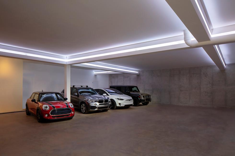 Garage / Event Space