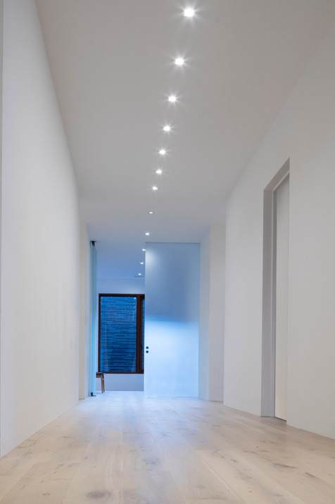 Second Floor Gallery