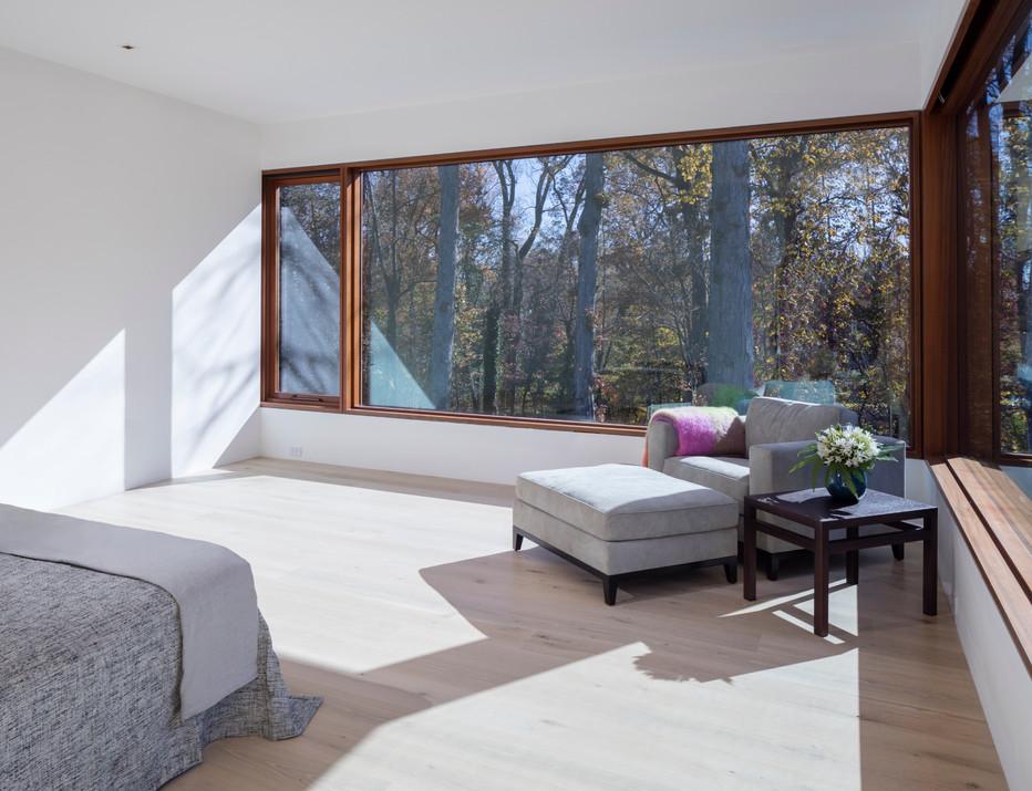 Owner Bedroom Suite