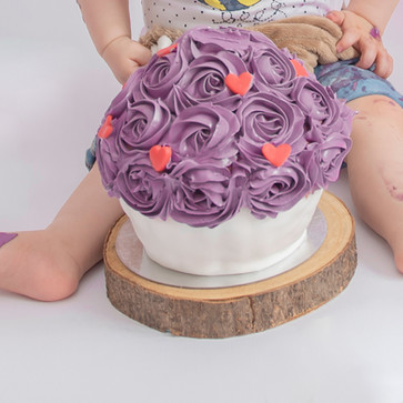 Smash cake den haag