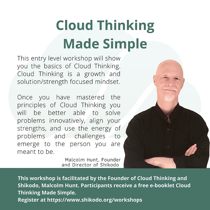 Cloud Thinking Made Simple