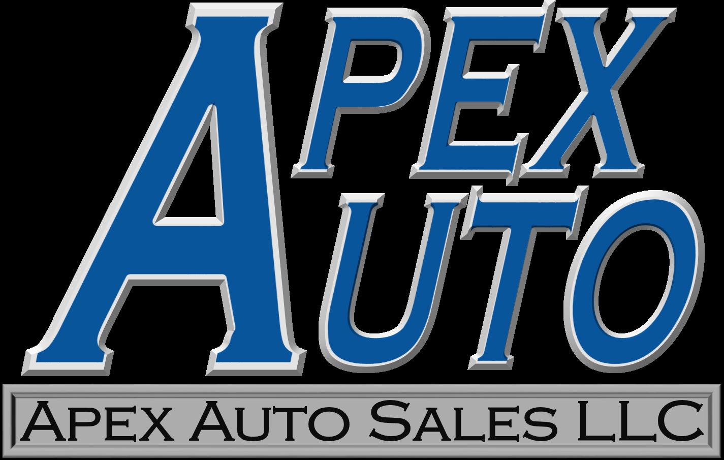 apex auto sales llc southeast michigan 39 s newest used vehicle center. Black Bedroom Furniture Sets. Home Design Ideas