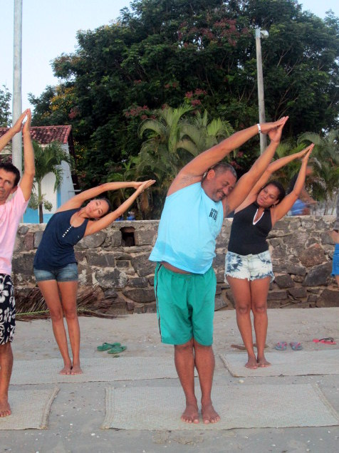 Yoga no Festit