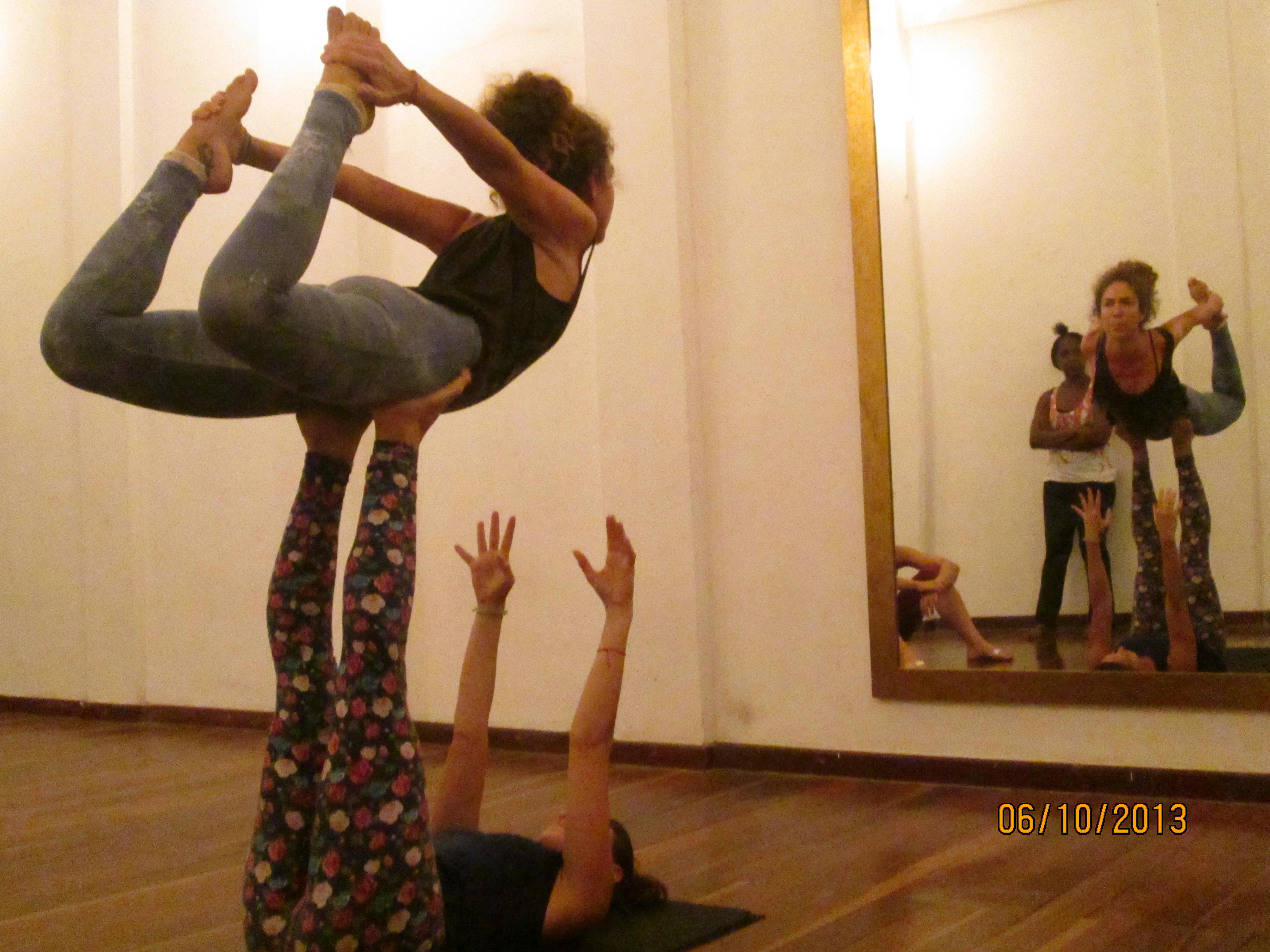 Marina Levy e Dany Zimetbaum
