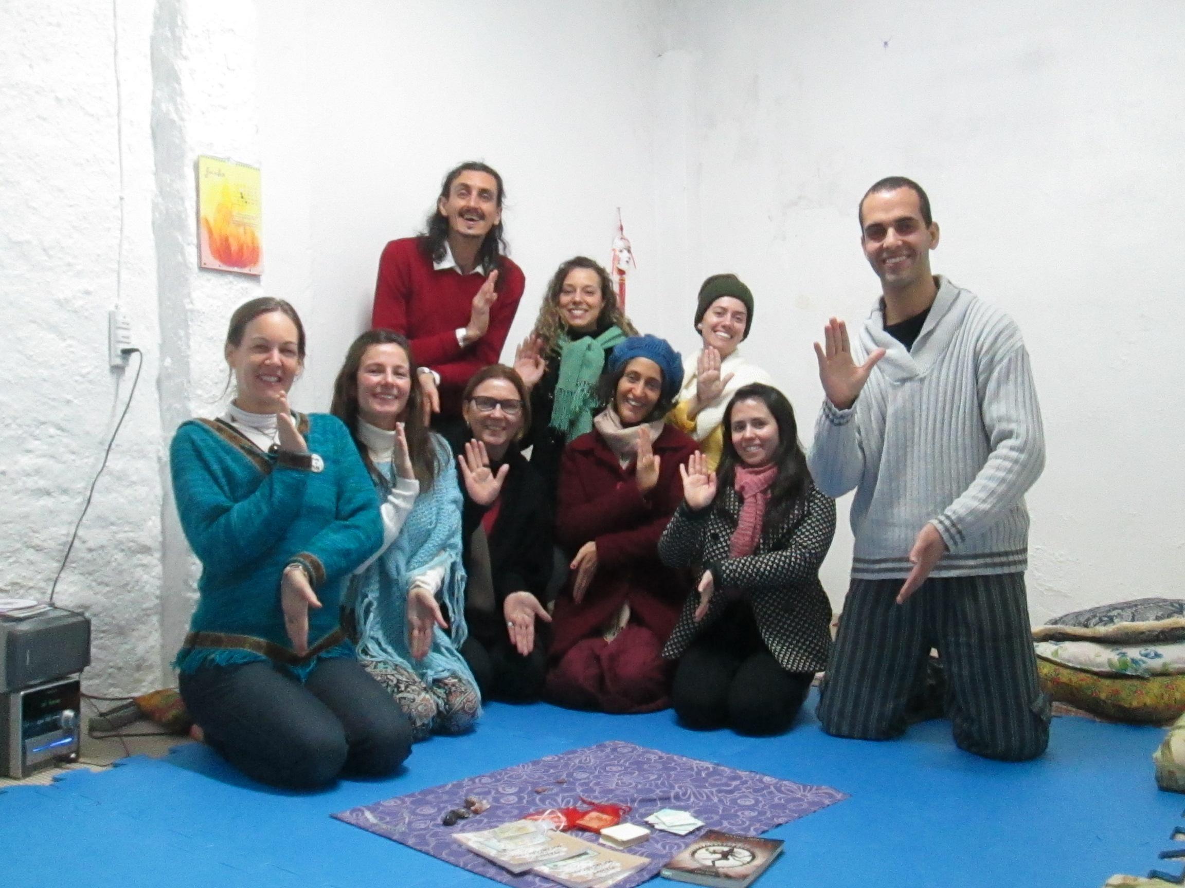 Atelier Shiva Shakti em Porto Alegre