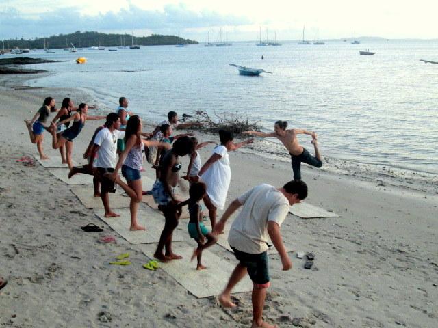 Yoga no Festit 2015