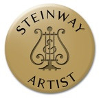 Casenave is a Steinway Artist