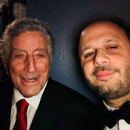 Tony Bennet and Casenave 2018