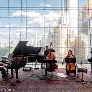 Lincoln Center -Gustavo Casenave Quartet featuring John Patitucci