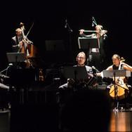 Hector del Curto's Quintet
