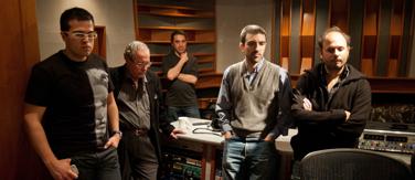 """Studio Recording of """"Tango Casenave Album (Latin Grammy Nomination 2012) featuring special guest Eddie Gomez"""