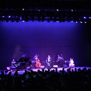 Hector Del Curto Quintet - Japan 2018