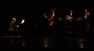 Casenave Quartet at Skirball Center NYU