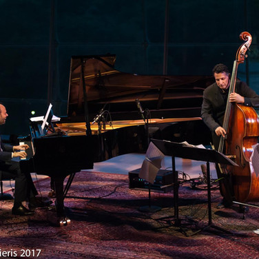 Gustavo Casenave & John Patitucci