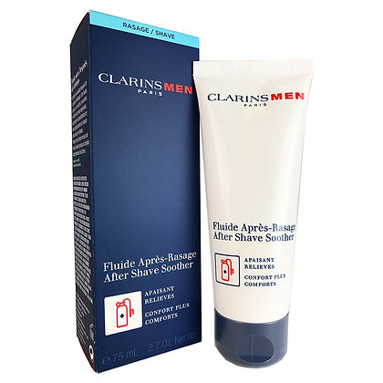 Clarins Men After Shave Soother 75mls