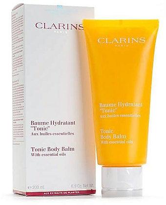 Clarins Tonic Body Balm 200mls