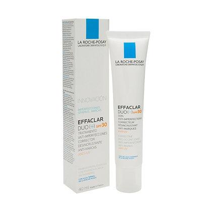 La Roche-Posay Effaclar Duo+ SPF30 40mls